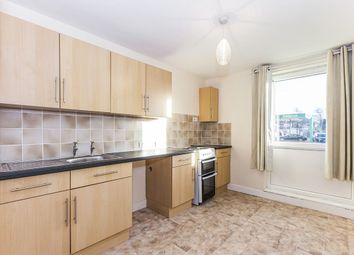 Thumbnail 1 bed flat to rent in Charlesway Court Lea Road, Lea, Preston