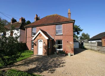 Thumbnail 3 bed detached house for sale in Funtley Road, Fareham