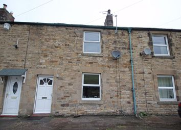 Thumbnail 2 bed terraced house for sale in Smiths Terrace, Haydon Bridge, Hexham