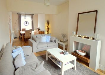 Thumbnail 3 bed end terrace house for sale in Surtees Street, Burton Stone Lane, York
