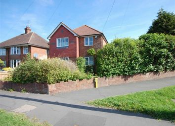 Thumbnail 3 bed detached house for sale in Henry Road, Aylesbury, Buckinghamshire