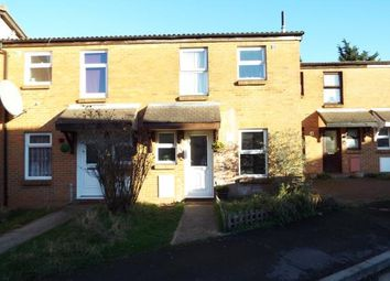 Thumbnail 3 bed terraced house for sale in Water Lane, Purfleet