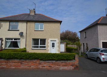 Thumbnail 2 bed property for sale in Crispin Road, Berwick Upon Tweed, Northumberland