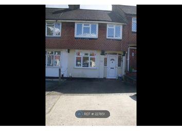 Thumbnail 3 bed terraced house to rent in Elmdene, Surbiton