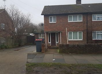 Thumbnail 5 bed terraced house to rent in Tenterden Drive, Canterbury