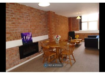 2 bed flat to rent in Marquis Street, Leicester LE1
