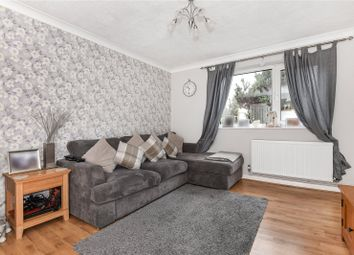 Thumbnail 1 bed flat for sale in Summers Close, Weybridge, Surrey