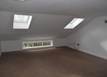 Thumbnail 3 bed flat to rent in Wellington House, 51 Bury New Road, Bolton