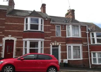 Thumbnail 3 bed property to rent in Herschell Road, Exeter