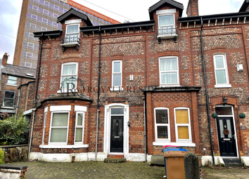 5 bed shared accommodation to rent in Russell Street, Manchester M30