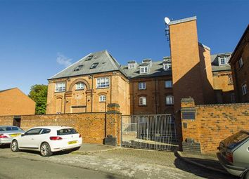 Thumbnail 2 bed flat for sale in Manchester Street, Derby