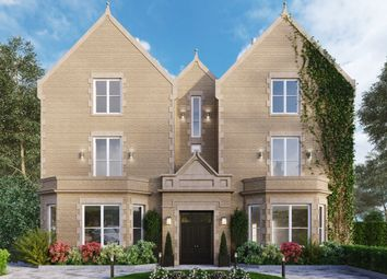 Thumbnail 2 bed flat for sale in Plot 18, The Beauchief