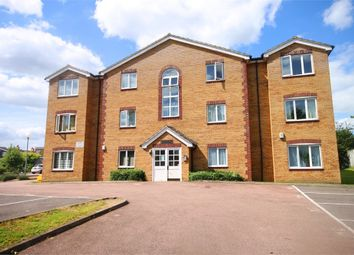 Thumbnail 1 bedroom flat for sale in Winchester Court, Billet Road, London