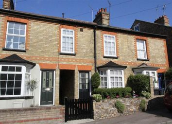 Thumbnail 3 bed terraced house for sale in Nelson Street, Hertford