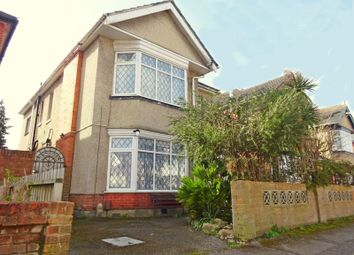 Thumbnail 5 bed property for sale in Chatsworth Road, Charminster, Bournemouth