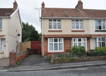 Thumbnail 3 bed property for sale in Clinton Road, Barnstaple