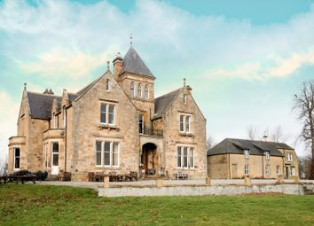 Thumbnail 10 bed country house for sale in Balinroich Farm, Fearn