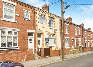 Thumbnail 3 bed terraced house for sale in Nelson Street, Seaham