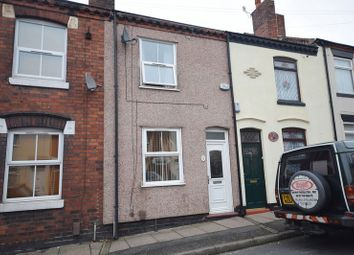 Thumbnail 2 bedroom terraced house for sale in Edison Street, Fenton, Stoke-On-Trent