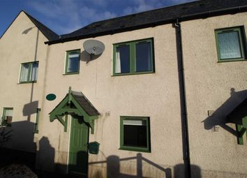 Thumbnail 2 bed terraced house for sale in 3, Toll Bridge Cottages, Avoch