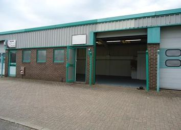 Thumbnail Light industrial to let in Unit 8 Enterprise Court, Rankine Road, Basingstoke, Hampshire