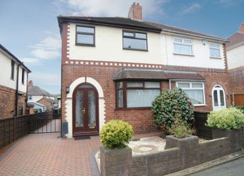 Thumbnail 3 bed semi-detached house to rent in Tregew Place, Silverdale, Newcastle-Under-Lyme