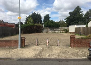 Thumbnail Parking/garage to rent in Ruskin Road, Ipswich