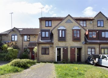 Thumbnail 5 bed terraced house for sale in Surrey Gardens, Manor House, London