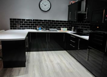 Thumbnail 2 bed flat to rent in Park End Road, Workington