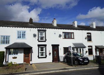Thumbnail 2 bed cottage for sale in Markland Hill Lane, Bolton