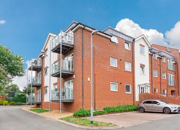 2 bed flat for sale in Croyland Road, Wellingborough NN8