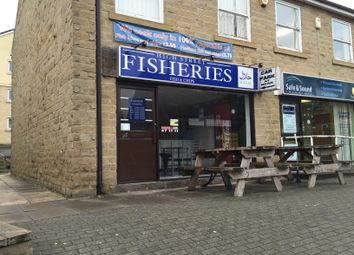 Thumbnail Retail premises to let in High Street, Heckmondwike