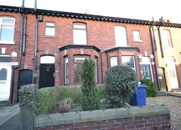 Thumbnail 3 bed terraced house for sale in 15 Station Road, Croston