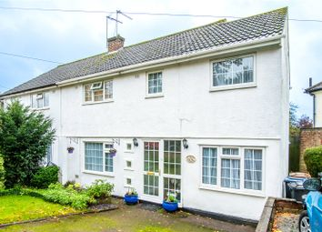 Thumbnail 4 bed semi-detached house for sale in Twyford Gardens, Bishop's Stortford