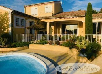 Thumbnail 3 bed villa for sale in 34500 Beziers, France