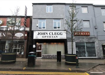 Thumbnail Retail premises to let in Yorkshire Street, Town Centre, Oldham