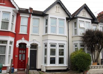 Thumbnail 2 bed terraced house to rent in Salisbury Avenue, Westcliff-On-Sea