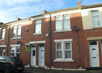 Thumbnail 2 bedroom flat to rent in Cumberland Street, Wallsend