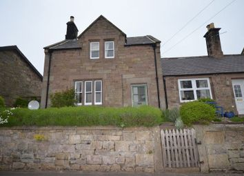 Thumbnail 3 bed cottage for sale in New Road, Chatton, Alnwick