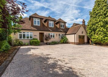 Thumbnail 5 bed detached house for sale in Banstead Road, Banstead