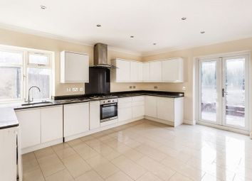 Thumbnail 5 bed semi-detached house to rent in Cavendish Road, Redhill