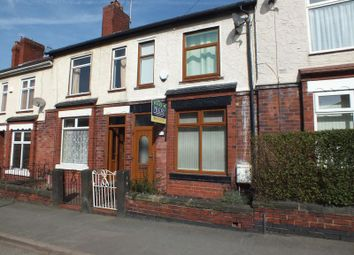 Thumbnail 2 bed terraced house to rent in Well Street, Biddulph, Stoke-On-Trent