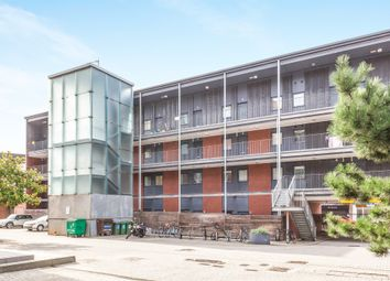 Thumbnail 1 bedroom flat for sale in Skypark Road, Bedminster, Bristol