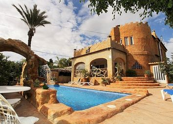 Thumbnail 5 bed villa for sale in Orihuela Costa, Alicante, Spain