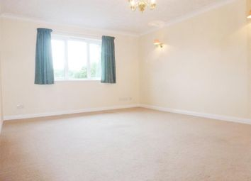 Thumbnail 2 bedroom flat to rent in Kingfisher Drive, Hemel Hempstead