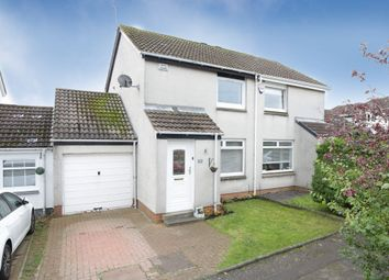 Thumbnail 2 bed property for sale in 53, Alnwickhill Drive, Edinburgh