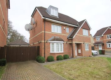 Thumbnail 5 bed property for sale in Wellsfield, Bushey