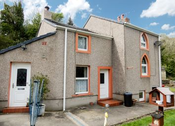 Thumbnail 2 bed detached house for sale in Forge House, Oak Bank, Bridgefoot, Workington, Cumbria