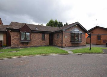Thumbnail 3 bed detached bungalow for sale in Morland Avenue, Lostock Hall, Preston, Lancashire