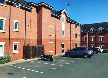 Thumbnail 2 bed flat to rent in Trent Road, Nuneaton